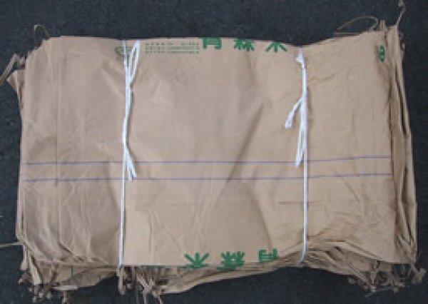 画像1: 使用済みの容量30kg米袋をお探しでしたらこちらです♪1枚当りなんとこの価格!! 1束売り☆注意書き必読☆ (1)